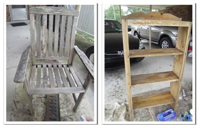 Turquoise Furniture And Home Decor Painting Marathon