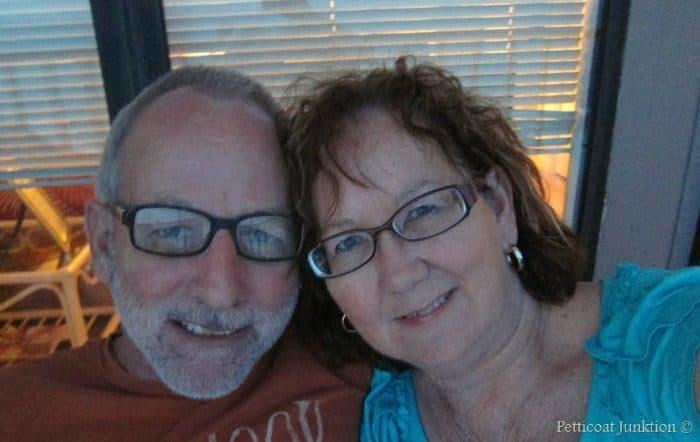Ray and Kathy Florida Trip 2012