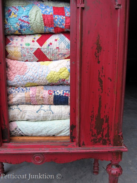Miss Mustard Seed's Milk Paint in Tricycle
