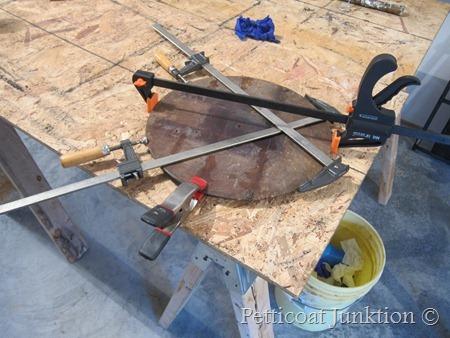 Furniture repairs, Petticoat Junktion