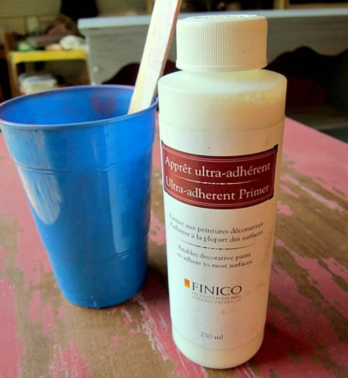 bonding agent for Miss Mustard Seeds Milk Paint