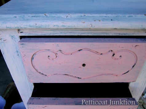 MMS Milk Paint, Petticoat Junktion