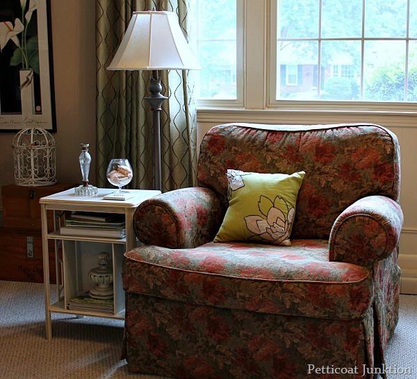 Kathy Owen, Petticoat Junktion blog