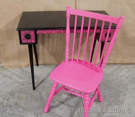 Furniture Drawer Decoupage Idea, Petticoat Junktion