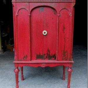 Miss Mustard Seed Milk Paint Projects and Painting Tips