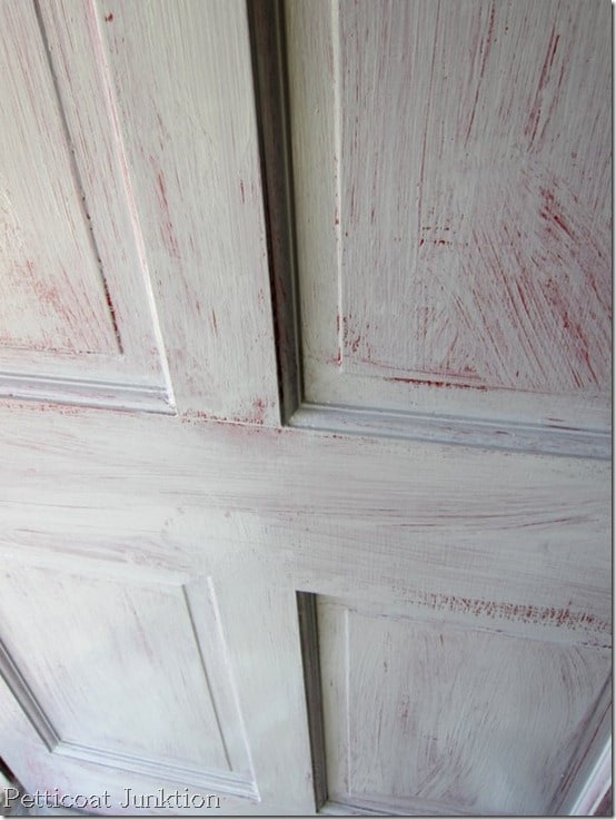 Primer- How to paint your front door, Petticoat Junktion