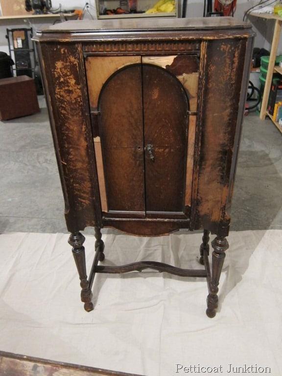 Antique Radio Cabinet For Furniture - Antique Cabinet Radio MF Cabinets