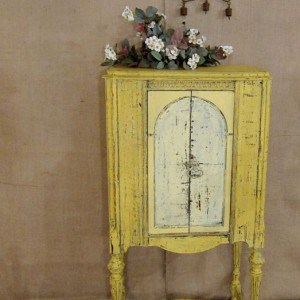Spice it up with Mustard Seed Yellow