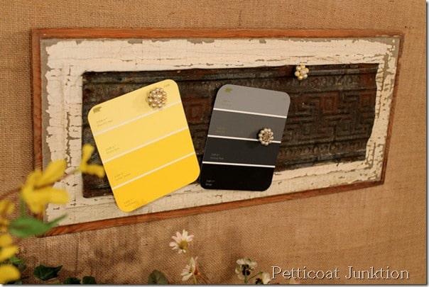 vintage-door-panel-tin-roofing