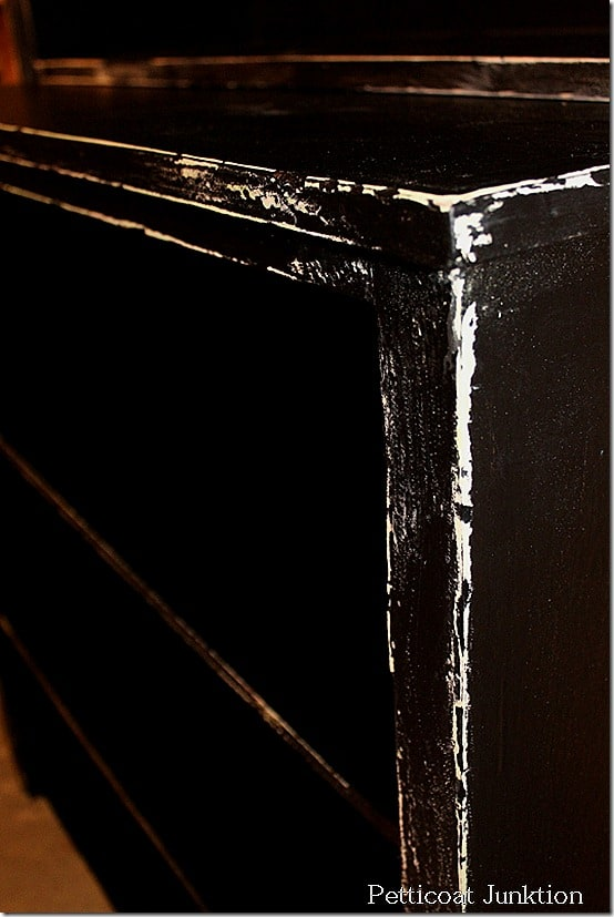 black-shelf-painted-distressed-how-to