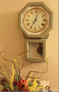 clock-makeover-idea-paint