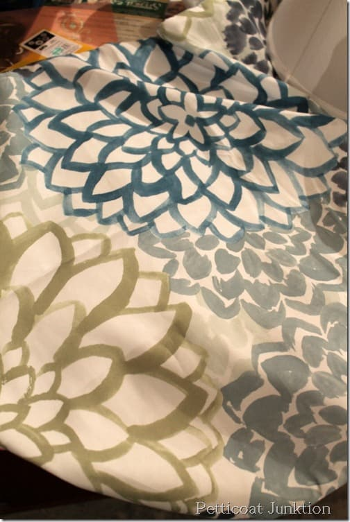 fabric-match-stenciling