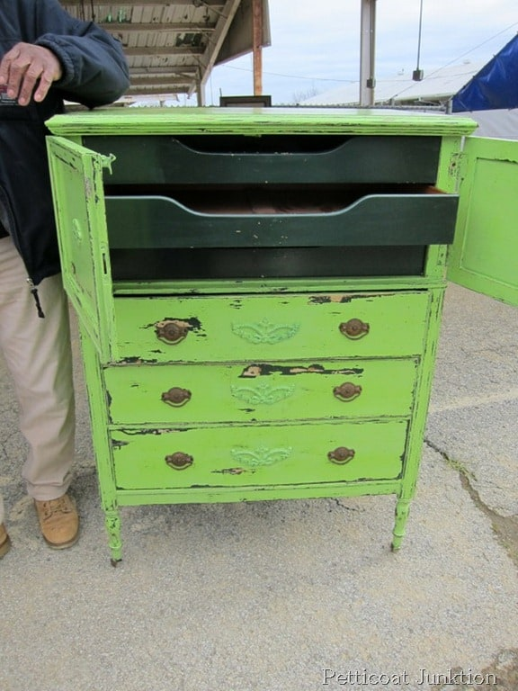 Painted Furniture Ideas And Inspiration