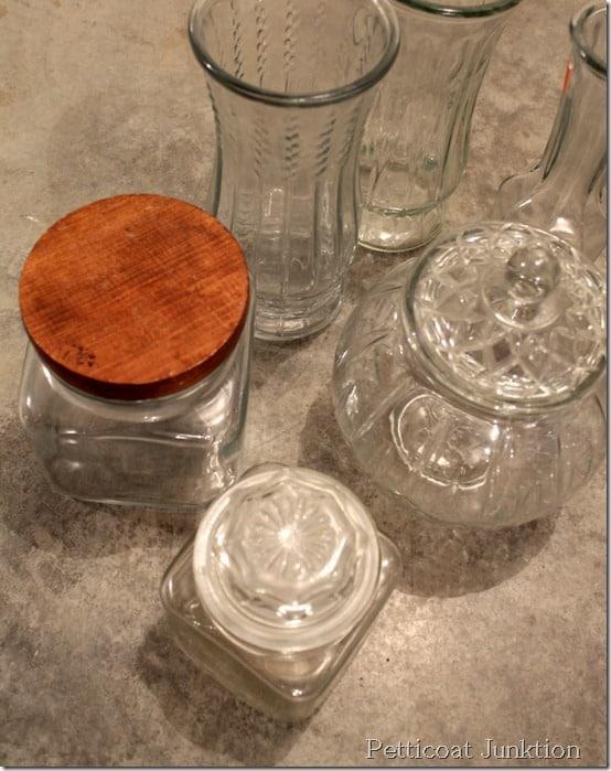glassware-project