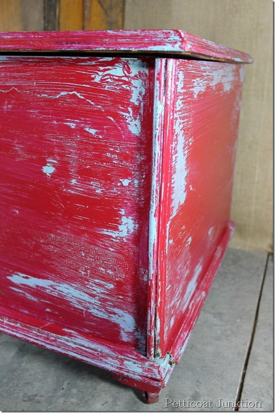 How To Protect Latex Painted Furniture