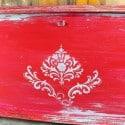 painted-distressed-vaseline-furniture-project-tutorial
