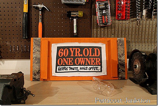 redneck-sign-project
