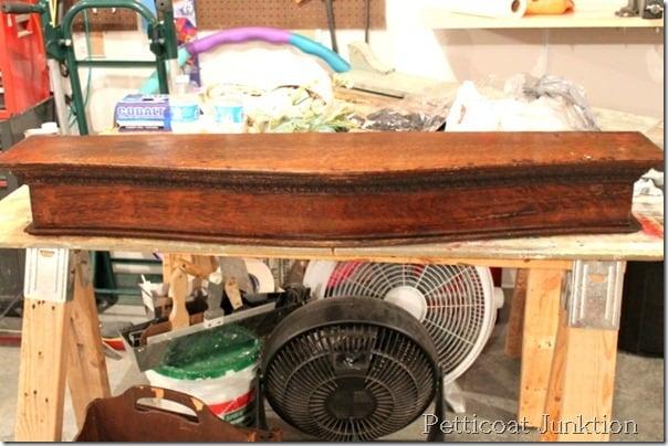 restore paint color with hemp oil
