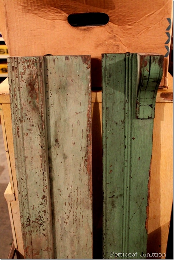 MMS Hemp Oil for Painted Finishes, Petticoat Junktion