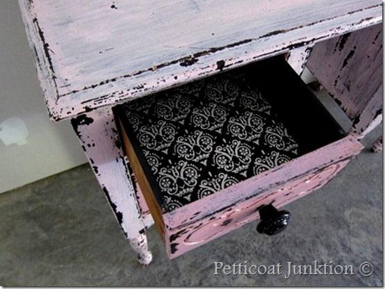 pink-mms-paint mix-petticoat Junktion