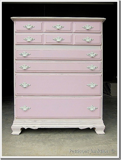 pink-chest-makeover-paint-diy