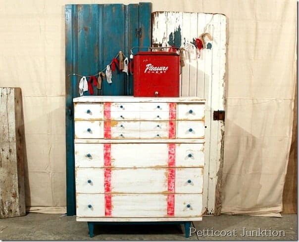 nautical-chest-painte-makeover-before-after