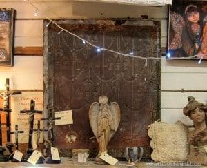 Alyssa's Antique Depot-Florida-shopping