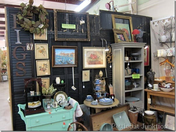 Alyssa's Antique Depot -Pace Florida
