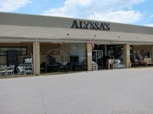 Alyssa's Antique Depot, Pace, Fl
