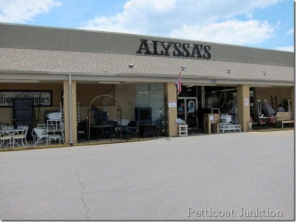 Alyssa's-antique-depot