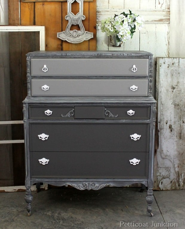 glazed-painted-chest-of-drawers