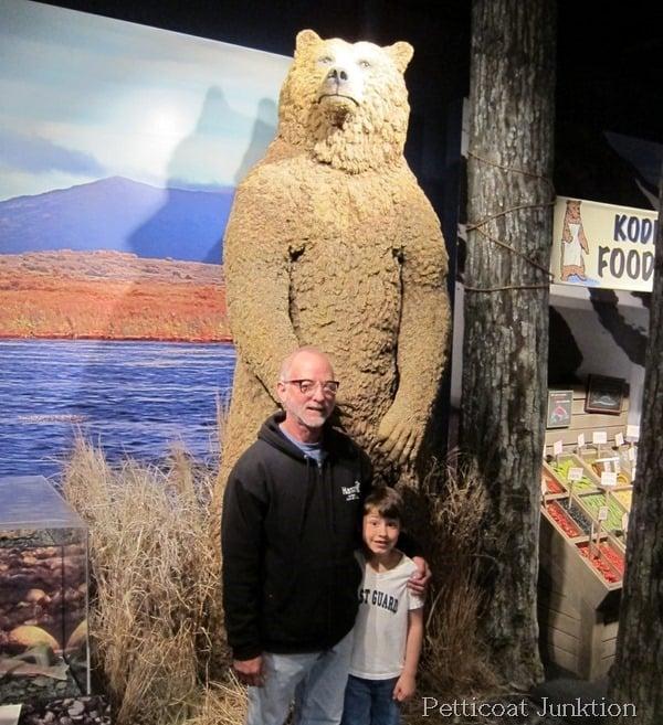 Kodiak Alaska Vacation