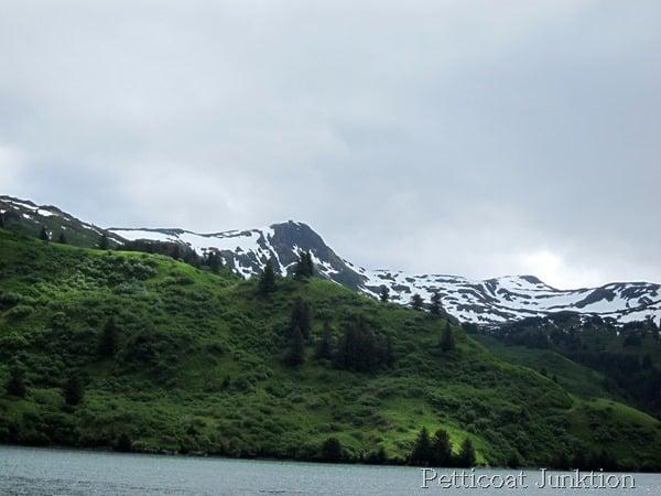 Kodiak-Alaska