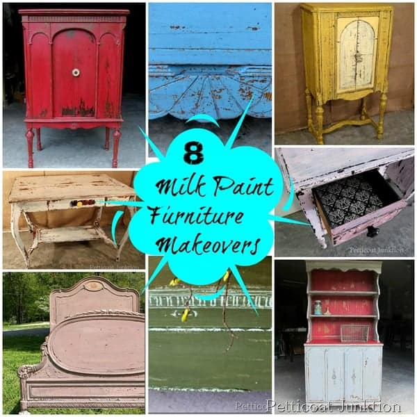 8 miss mustard seed s milk paint furniture makeovers petticoat junktion