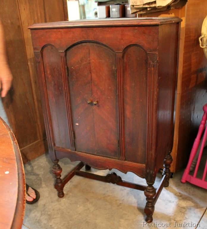 Antique Radio Cabinet For Sale - Antique Radio Cabinet For Sale Antique Furniture