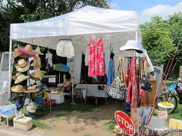 Nashville-flea-market