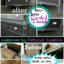 furniture-frosted-paint-finish