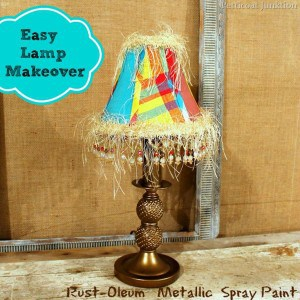 spray-paint-lamp-makeover