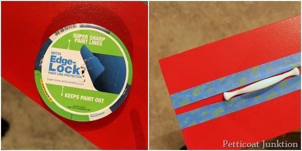 3m Edgelock Painters Tape
