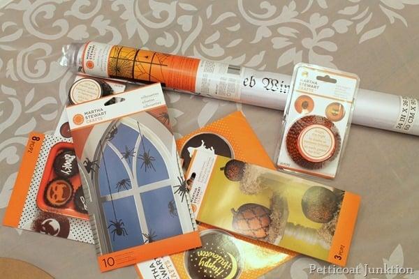 Martha Stewart Crafts supplies