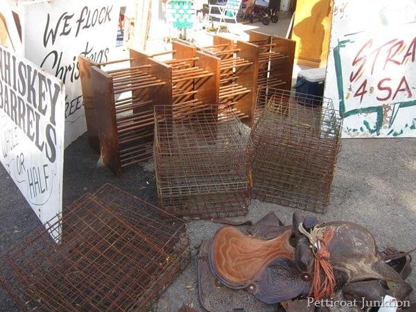 colors nashville flea market