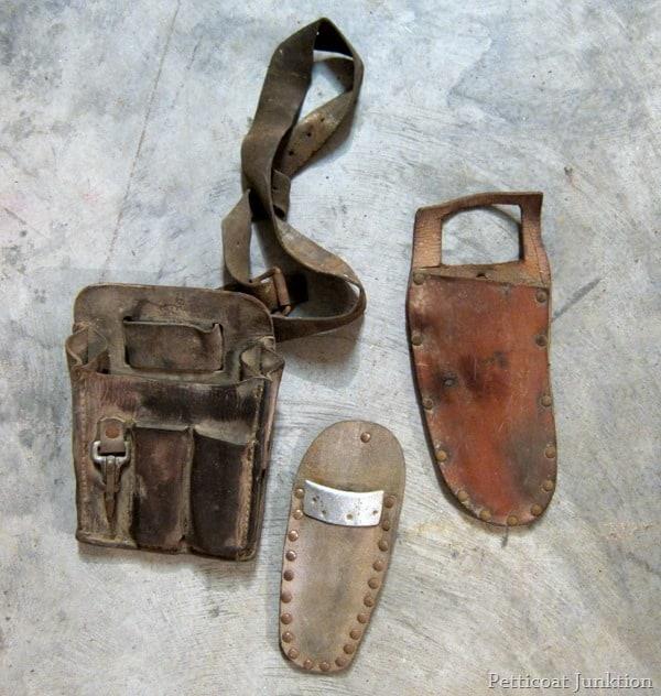 tool pouches