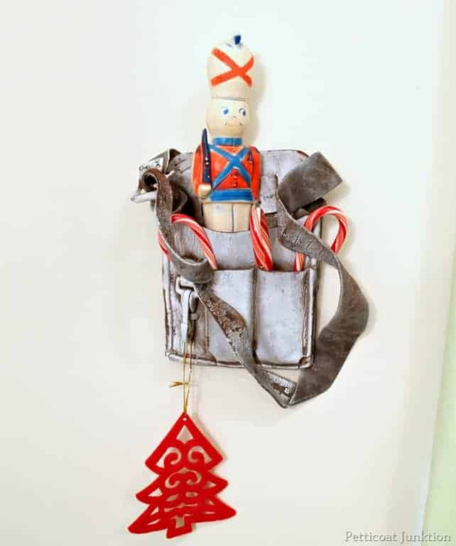 christmas toy soldier - photo #11