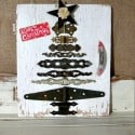 Hardware Christmas Tree Petticoat Junktion