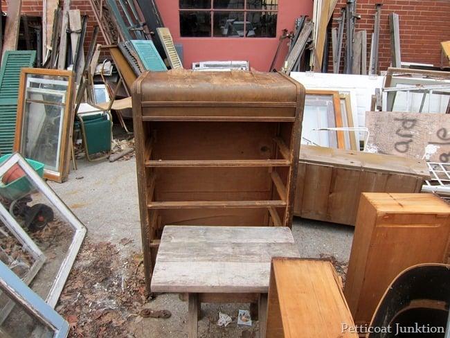 furniture reclaim
