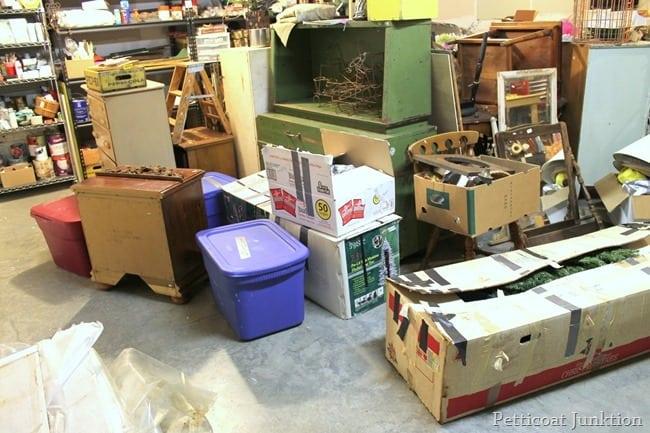workhsop in need of organization 7