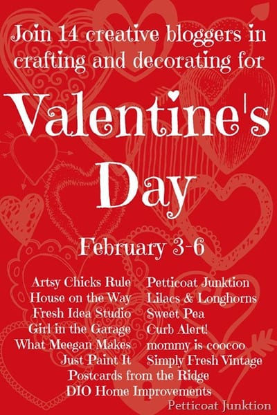 Valentines Day Tour