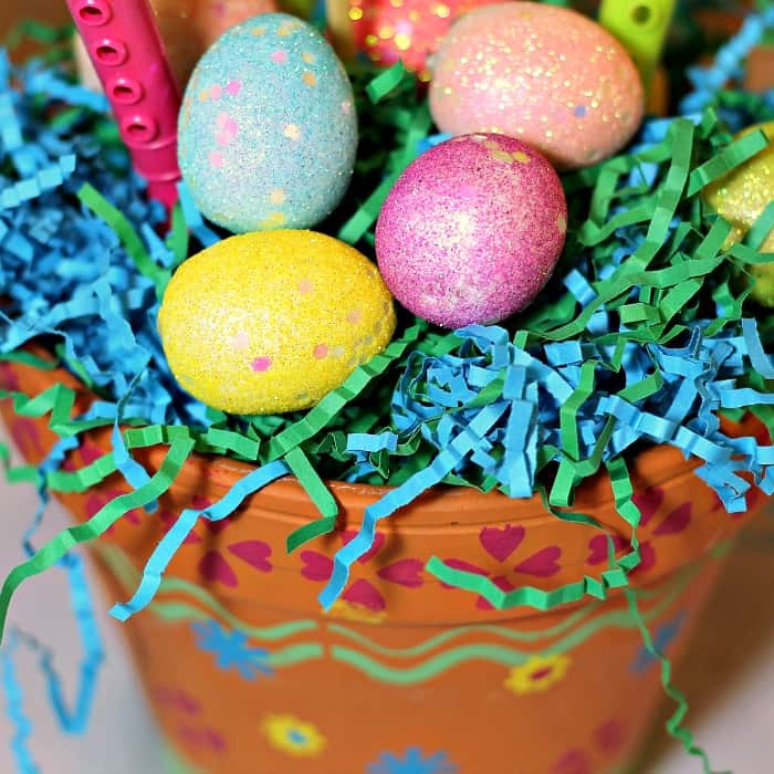 craft Project for Easter
