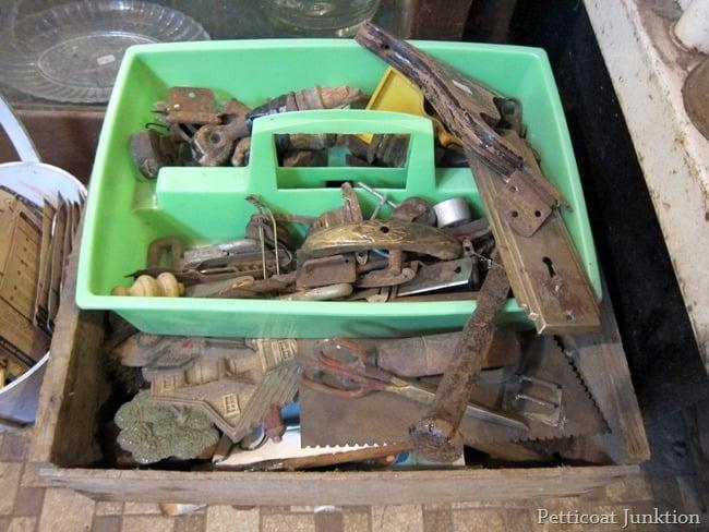 junk hardware