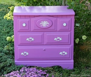 Radiant Orchid Pantone Color Perfect For Furniture